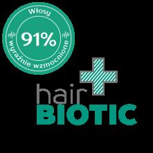 HAIR BIOTIC green