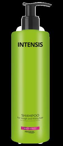 INTENSIS 1000 shampoo frizz