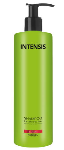 INTENSIS 1000 shampoo color