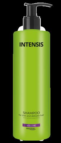 INTENSIS 1000 shampoo volume