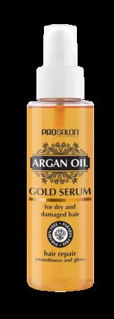PROS ArganOil serum 100g