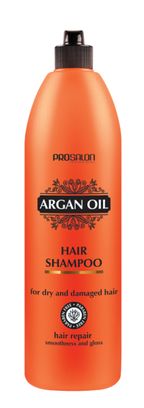 PROS ArganOil szamp 1000g