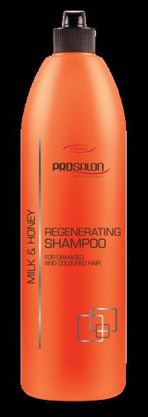 MILK HONEY shampoo 1000g