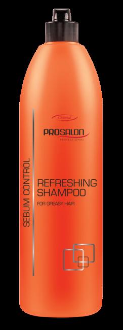 SEBUM CONTROL refreshing shampoo 1000g