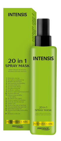 INTENSIS 20in1 mask IC