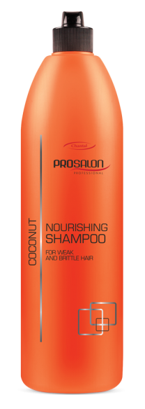 COCONUT shampoo 1000g