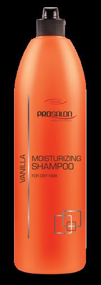 VANILLA shampoo 1000g