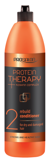 PROTEIN THERAPY conditioner